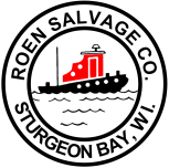 Roen Salvage Company